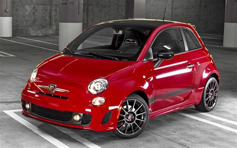Abarth 500 Fiat by 2012 Fiat 500 Abarth Test Motor Trend