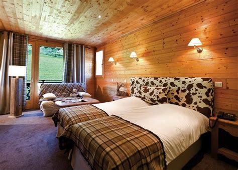 chambre salon am駭agement chambre prestige coin salon picture of hotel la clef des chs morzine tripadvisor