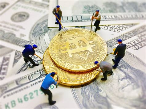 How many bitcoin tax cheater out there? Bitcoin mining - what is it? | Bitcoin News - Tokeneo