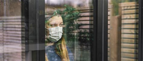 Isolation, Loneliness, and COVID-19: Pandemic leads to ...