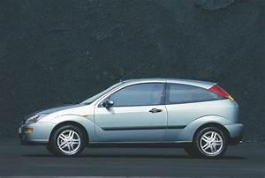 Ford Focus 3 : ford fiesta ramblecar ~ Nature-et-papiers.com Idées de Décoration