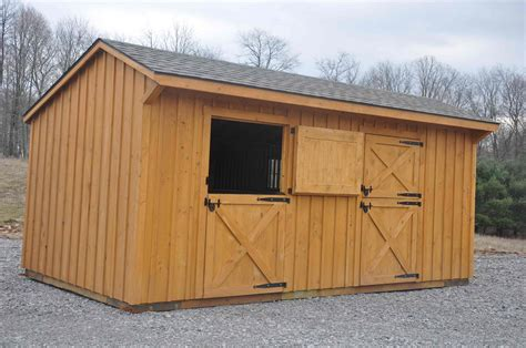 Barn Prices by Barn Models Pricing Options List Brochures