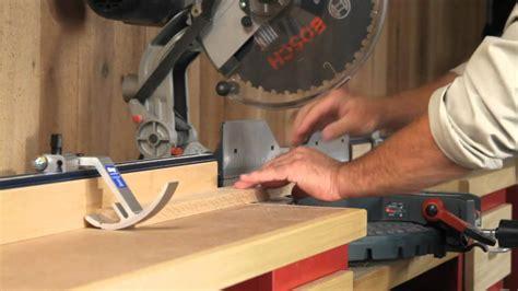 give  miter   accuracy kreg precision trak
