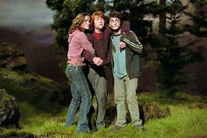 Romanticizing Friendships: How Harry, Ron, and Hermione ...