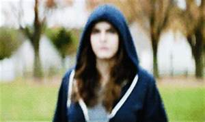 Serious Alexandra Daddario GIF - Find & Share on GIPHY
