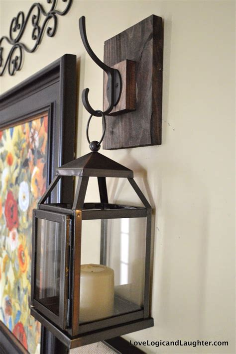 Bohemian design, or boho chic, celebrates the free spirited traveler and embraces a casual, comfortable eclectic space. Wall lantern - hang at the end of the hallway across from the mirror with a battery operated ...