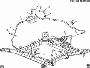 2003 Cadillac Cts Rear Differential Leak Seal