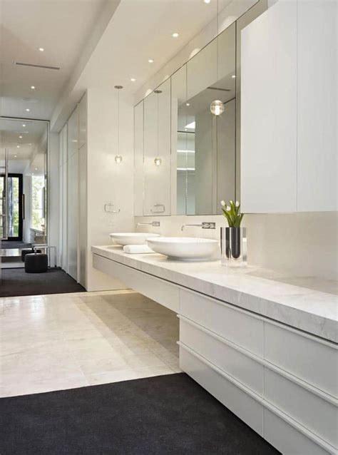Badezimmer Wand by 45 Stunning Bathroom Mirrors For Stylish Homes