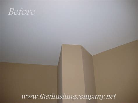how to put up crown molding on kitchen cabinets how to put up crown molding flickr photo 9930