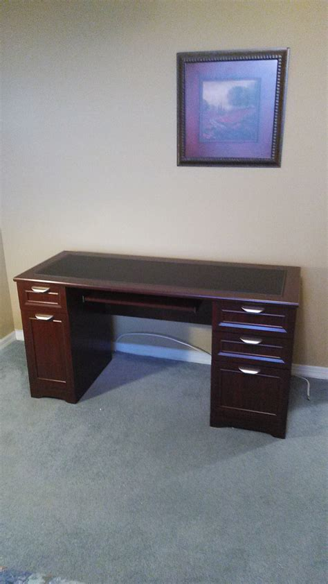 realspace magellan collection manager s desk magellan managers desk furniture assembly fitness