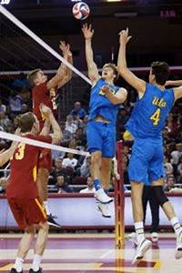 NCAA: UCLA men rout USC, Pepperdine beats Hawai'i in beach ...