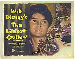 Littlest Outlaw Movie Posters At Movie Poster Warehouse