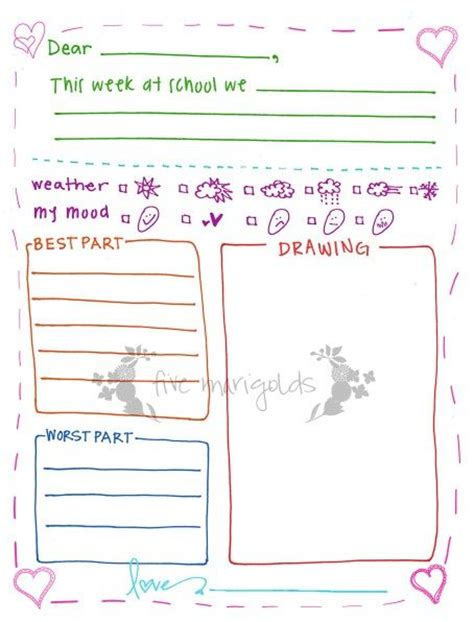 pen pal letter template 25 best pen pals ideas on pen pal letters mail and snail mail pen pals