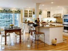 Country Kitchen Style For Modern House Kitchen Performance Best DIY Tips On Gardening Home Organization And