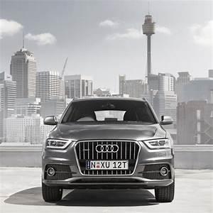 Audi Q3 Urban Techno : audi q3 versatile urban suv audi australia audi autos post ~ Gottalentnigeria.com Avis de Voitures