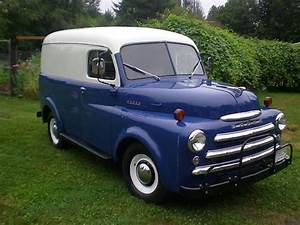 Purchase Used 1950 Dodge Panel Truck In Olympia
