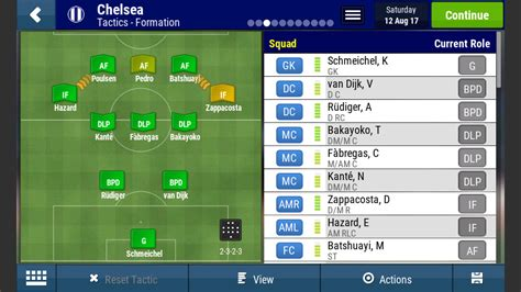 football manager mobile 2019 vibe community