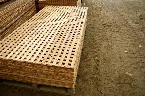 heavy duty square lattice square lattice