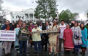 Support Onondaga Nation's quest for Justice | Two Row ...
