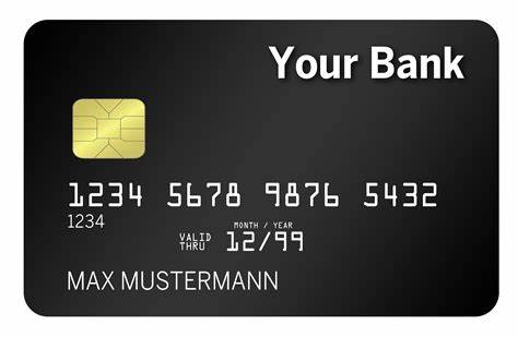 The most powerful credit card generator. Credit Card PNG Image - PurePNG | Free transparent CC0 PNG Image Library