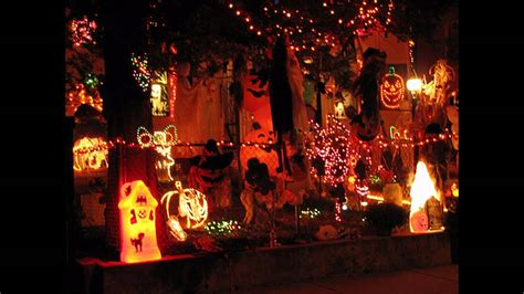 Amazing Halloween Party Decorations Youtube