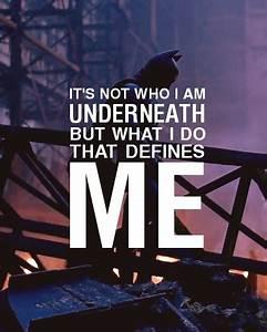 Batman Love Quo... Famous Bruce Wayne Quotes