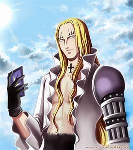 Basil Hawkins - ONE PIECE - Zerochan Anime Image Board