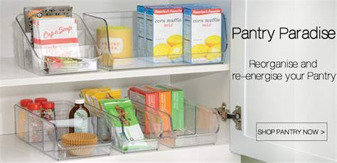 Kitchen storage and organisation solutions   Lifespace