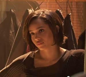 Christina - Divergent Wiki