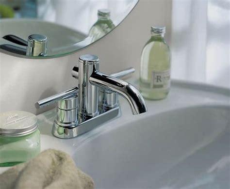 Bathroom Faucets Centerset