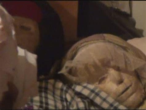 grave robber russian man dresses  mummies youtube