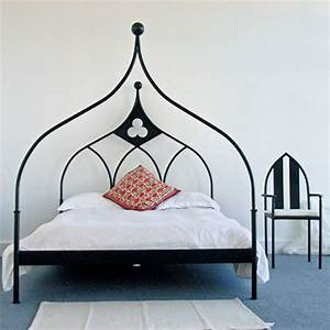 Gothic Furniture by Tim Barron Church of Halloween