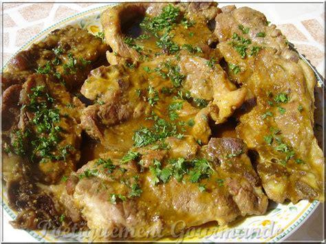 cuisiner les cotes de porc ohhkitchen com