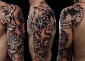 3d Tattoos Kosten : pin de veronica en tatoo ~ Frokenaadalensverden.com Haus und Dekorationen