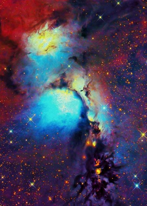 Outer Space Astronomy