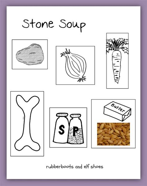 read and cook soup rubber boots and shoes 187 | stone6