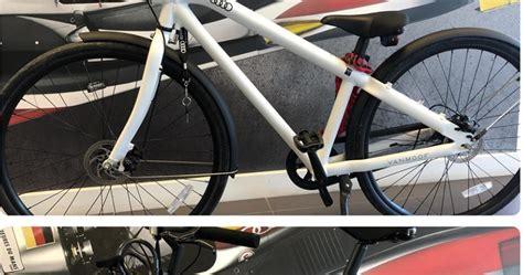 robert dyer bethesda row audi bethesda now has bicycle loaner program