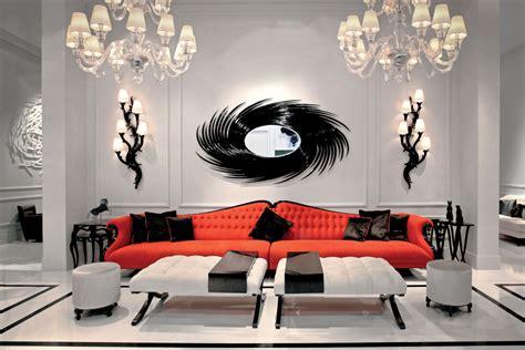 luxury paramount home design