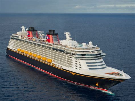 disney fantasy cruise ship review