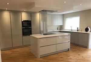 Ultra, Modern, Kitchen