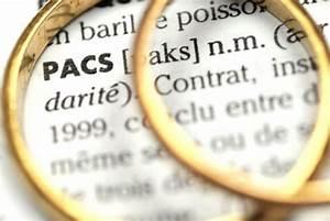 Pacs Régime Des Biens : convention de pacs comment bien la formuler ~ Farleysfitness.com Idées de Décoration