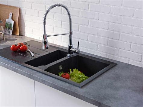 robinets cuisine bien choisir robinet de cuisine leroy merlin