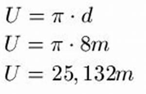 Umfang Berechnen Kreis Online : kreisberechnung formel beispiele ~ Themetempest.com Abrechnung