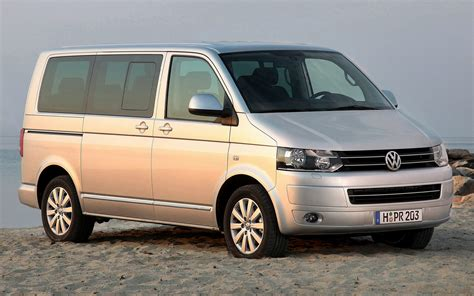 Volkswagen Caravelle Backgrounds by Volkswagen Caravelle 2009 Wallpapers And Hd Images Car
