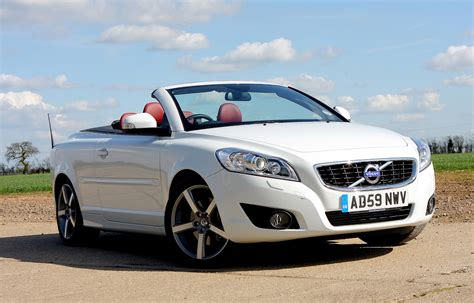 Volvo C70 by Volvo C70 Coup 233 Convertible Review 2006 2013 Parkers