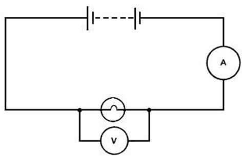 Measuring Resistance With Voltmeter Ammeter