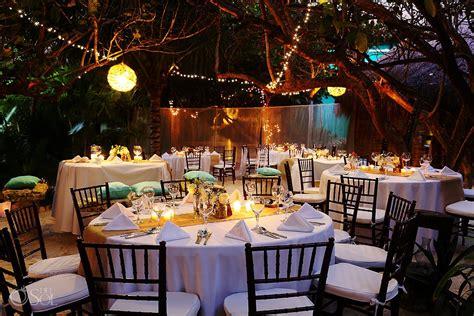 Tulum Wedding at Cabanas La Luna  Molly and Jonathan   Del Sol Photography