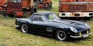 Voitures De Collection à Vendre : voitures de collection a vendre ~ Maxctalentgroup.com Avis de Voitures