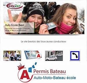 Auto Ecole Brest : votre cole de conduite bateau moto auto brest ~ Medecine-chirurgie-esthetiques.com Avis de Voitures