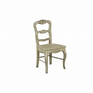 Chaise En Pin : chaise assise cann e en pin louise beige interior 39 s ~ Teatrodelosmanantiales.com Idées de Décoration